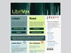 LibriVox reviews
