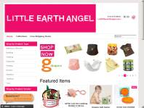 Little Earth Angel LLC reviews