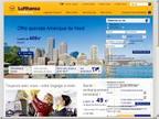 Lufthansa reviews