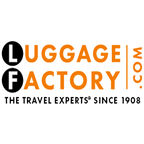 Luggagefactory reviews