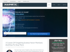 Magneticmemorymethod reviews