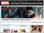 Marvel Entertainment reviews