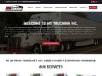 MO Trucking reviews