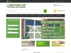Moving Up Garage Door Company reviews