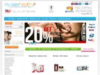 www.my-sexhealth.com reviews