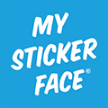 My Sticker Face reviews