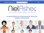 Niel Asher Education reviews