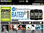NutraBio reviews