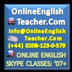 www.onlineenglishteacher.com reviews