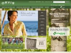 The Orvis Company reviews