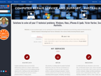 Peter Bowey Computer Services & Solutions reviews