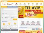 Pegasusairlines reviews
