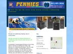 Pennies Solar & Air reviews
