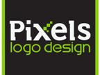 Pixels Logo Design reviews