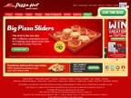 Pizza Hut reviews