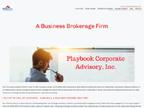 Playbook Advisory reviews