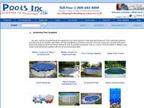 Pools Etc reviews