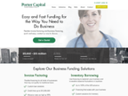 Porter Capital Corporation | Factoring and Financial Services reviews