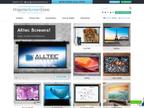 Projectorscreenstore reviews