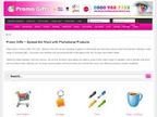 Promo-Gifts (UK) Ltd reviews