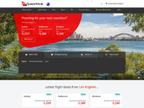 Qantas reviews