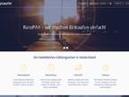 RatePAY GmbH reviews