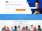 Ria Money Transfer reviews