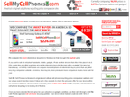 Sell My Cell Phones reviews