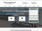 Shamrock Moving and Storage, Inc. reviews