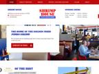Shrimp House - Arcadia reviews