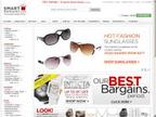 SmartBargains reviews