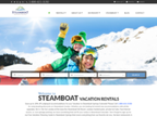 Steamboat Vacation Rentals reviews