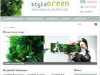 styleGREEN reviews