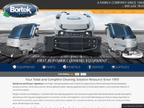 Bortek Industries, Inc. reviews