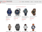 SWISS LUXURY WATCHES reviews