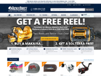 TackleDirect reviews