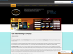 Taxi Web Design reviews