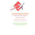 Taxi Aeropuerto Madrid reviews