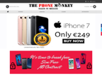 The Phone Monkey reviews