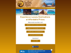 THE TRAVEL LION reviews