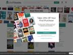 ThriftBooks reviews
