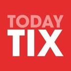 TodayTix reviews