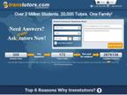 Transtutors reviews
