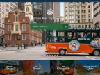 Old Town Trolley Tours reviews