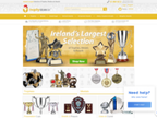 TrophyStore.ie reviews