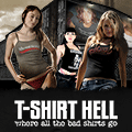 T-Shirt Hell reviews