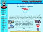 Thomas'trackside Station reviews