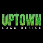 Uptown logo design reviews