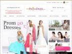 USA Prom Dress reviews