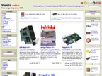 Vesalia Computer reviews